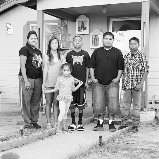 Oronafamily